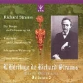 Richard Strauss Vol 3 - Der Burger als Edelman, Tanz Suite