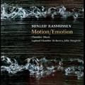 S.Rasmussen: Motion/Emotion