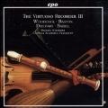 The Virtuoso Recorder Vol.3