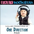 Lullaby Renditions Of One Direction Four