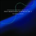 モッテンセン: 交響曲第5番
