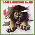 Don Harrison Band, The