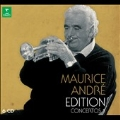 Maurice Andre Edition - Concertos Box Vol.1