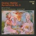 Mahler: Symphonie No.3