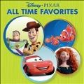 Disney Pixar All Time Favorites CD