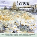 L'esprit - French music for oboe, bassoon and piano