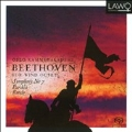 Beethoven for Wind Octet - Symphony No.7, Octet Op.103, Rondo WoO.25