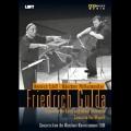 Gulda: Concerto for Cello & Orchestra