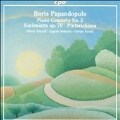 Boris Papandopulo: Piano Concerto No.2, Sinfonietta Op.79, Pintarichiana
