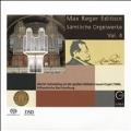 Max Reger Edition - Complete Organ Works Vol.4