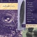 Silk Branches - Handel, Pachelbel, et al / Daniel Kobialka