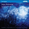 John McCabe: Silver Nocturnes, The Woman by the Sea, Horn Quintet