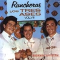 Rancheras Vol. VIII: Serenata Ranchera