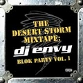 The Desert Storm Mixtape:.. Vol. 1 [PA]