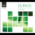 J.S.Bach: Well Tempered Clavier Books 1 & 2 / Jill Crossland(p)