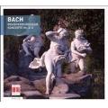 Bach: Brandenburg Concertos no 4-6 / Helmut Koch, et al