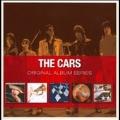 5CD Original Album Series Box Set : The Cars<限定盤>