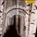 Shchedrin: The Enchanted Wanderer, etc