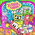 Yo Gabba Gabba! : Music is Awesome Vol. 3