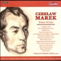 C.Marek: Piano Works