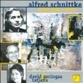 Schnittke: Cello & Piano Works