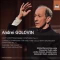 Andrei Golovin: Orchestral Music