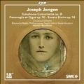J.Jongen: Symphonie Concertante Op.81, etc