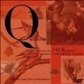 Schwendinger: Quartets