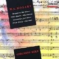 Mozart: Concertos for Oboe, Flute-Harp, etc / Concerto Koeln