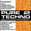 Pure Techno 2