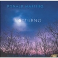 Donald Martino: Notturno; Quodlibets II; From the Other Side