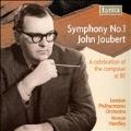 J.Joubert :Symphony No.1 Op..20 :Vernon Handley(cond)/LPO