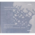 P.Manoury: Fragments pour un Portrait, Partita I / Susanna Malkki, Ensemble Intercontemporain, Christophe Desjardins, etc