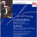 Masur Edition - Gershwin: Rhapsody in Blue, etc;  Ravel