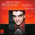 Berlioz: La Mort d'Ophelie - Songs & Choruses