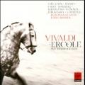 Vivaldi: Ercole sul Termondonte<初回生産限定盤>