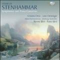 Stenhammar: Symphonies and Piano Concertos