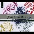 J.Comellas: Tonadas de Ultramar - Songs & Piano Pieces