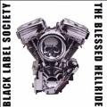 The Blessed Hellride (Grey Vinyl)<限定盤>