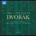 Dvorak: The Complete Published Orchestral Works