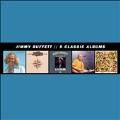 5 Classic Albums: Jimmy Buffett
