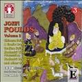 John Foulds Vol.3