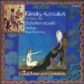 Rimsky-Korsakov for Piano Duo - Scheherazade, Antar, Neapolitan Song