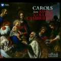Carols from King's College Cambridge
