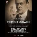 Schonberg: Pierrot Lunaire