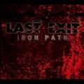 Iron Path<限定盤>