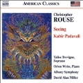 C.Rouse: Seeing, Kabir Padavali