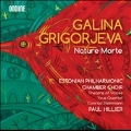 Galina Grigorjeva: Nature Morte