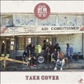 Take Cover EP (Red Vinyl)<数量限定盤>