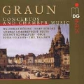 SCENE  Graun: Concertos, Chamber Music / Tabakov, et al